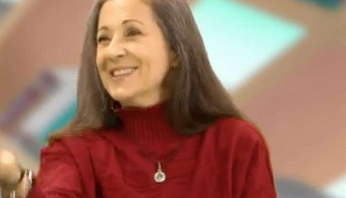 ASD – Dr Nadra Assaf on Mariam TV