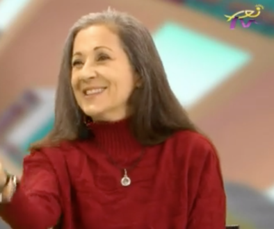ASD – Dr Nadra Assaf on Mariam TV